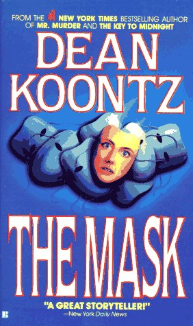 The Mask, Dean Koontz