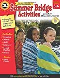 img - for Summer Bridge Activities , Grades 5 - 6 book / textbook / text book