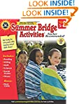 Summer Bridge Activities�, Grades 5 - 6