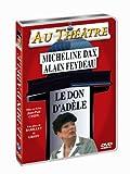 echange, troc Le don d'Adèle