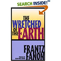 Wretched of The Earth by Frantz Fanon