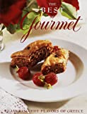 The Best of Gourmet 1997: Featuring the Flavors of Greece (0679457356) by Gourmet Magazine Editors