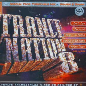 Various Trance Nation 3