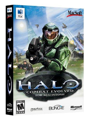 Halo - Combat Evolved (Mac)