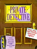 img - for Private Detective Pack (Activity Fun Packs) book / textbook / text book