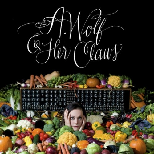 A. Wolf and Her Claws-A. Wolf and Her Claws-REPACK-CD-FLAC-2012-FATHEAD Download