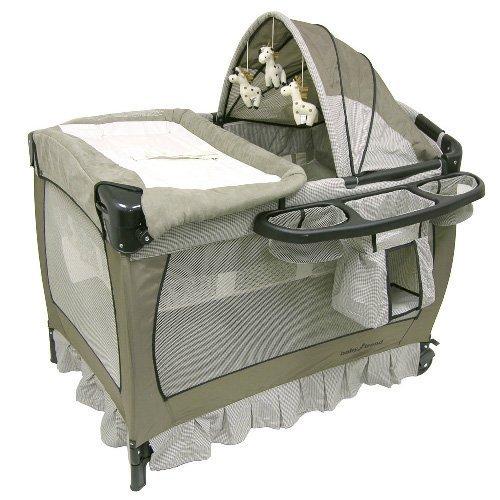 Baby Trend Nursery Center Playard Christmas Amp New Year