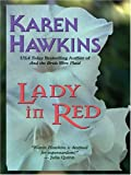 Lady In Red (0786278536) by Karen Hawkins
