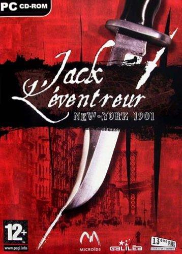 Jack L' Eventreur