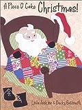 img - for A Piece O' Cake Christmas book / textbook / text book
