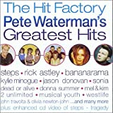 Various The Hit Factory: Pete Waterman's Greatest Hits