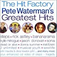 The Hit Factory: Pete Waterman's Greatest Hits