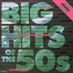 1950s Big Hits Of The 50s