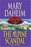 The Alpine Scandal: An Emma Lord Mystery