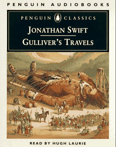 Jonathan Swift - Gulliver's Travels (Penguin Classics)