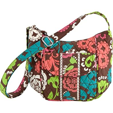 Vera Bradley Shoulder Bag 13