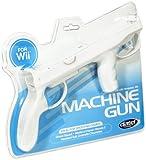 echange, troc Machine Gun (WII) [import anglais]