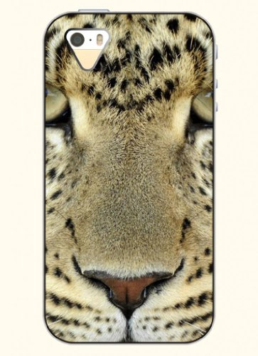Oofit Phone Case Design With Cheetah For Apple Iphone 4 4S 4G