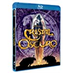 Cristal oscuro [Blu-ray]