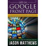 Get On Google Front Pageby Jason Matthews