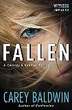 Fallen: A Cassidy & Spenser Thriller (Cassidy & Spenser Thrillers)