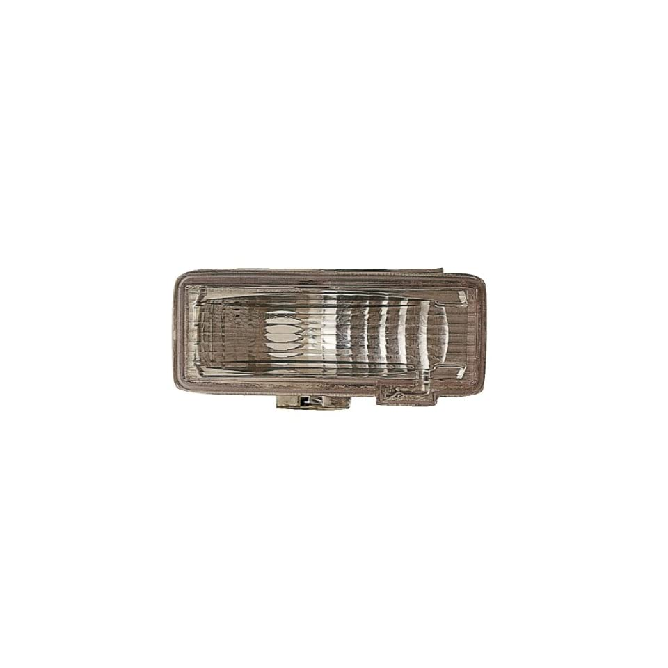 Chevy Blazer/Gmc Jimmy /Bravada 95 04/ S10/Sonoma 94 04 P.S.L Rh Park Signal Marker Lamp Passenger Side Rh