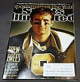 Sports Illustrated Magazine, December 6, 2010