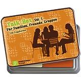 Talk-Box 1 - Für Familien, Freunde und Gruppen