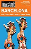 Time Out Guides Ltd Time Out Barcelona 14th edition