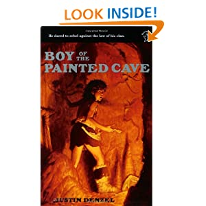 The Boy of the Painted Cave [Kindle Edition]