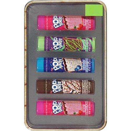 pop-tarts-flavored-lip-balm-gift-set-5-pc-by-lotta-luv