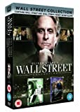Wall Street / Wall Street 2: Money Never Sleeps Double Pack [DVD] [1987]