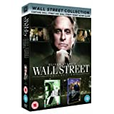 Wall Street / Wall Street 2: Money Never Sleeps Double Pack [DVD] [1987]by Michael Douglas