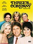 Three's Company - Season 6 [Import]