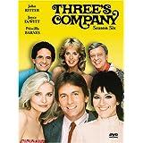 Three's Company: Season 6 ~ John Ritter
