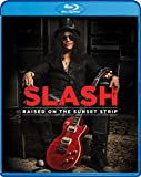 Raised On The Sunset Strip [Blu-ray]