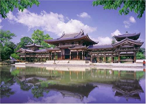 500ピース 平等院-京都 05-068S