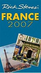 Rick Steves France 2007 Book
