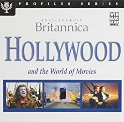 Hollywood: 75 Years Of The Silver Screen (Jewel Case)