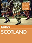 Fodor's Scotland (Full-color Travel G...