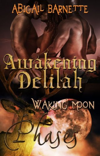 Awakening Delilah (Phases Series, Book Four) by Abigail Barnette