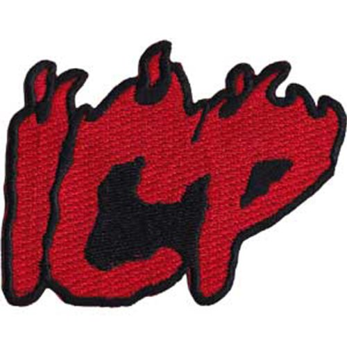 Application ICP Logo Patch