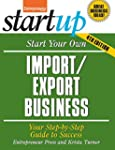 Start Your Own Import/Export Business...