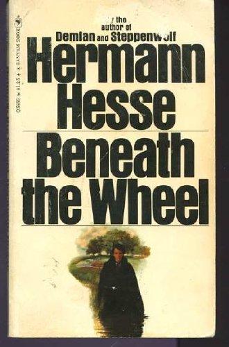 Beneath The Wheel, Hermann Hesse