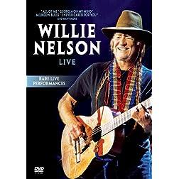 Nelson, Willie - Live
