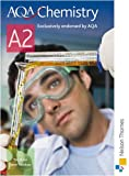 Aqa Chemistry A2 Student Book (Aqa for A2)