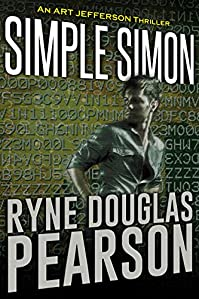 Simple Simon by Ryne Douglas Pearson ebook deal