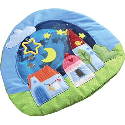 Haba 301422 Little Town Water Play Mat