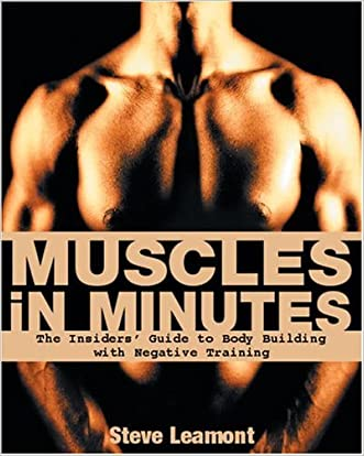 Muscles in Minutes: The Positive Power of Negative Training