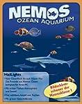 Nemos Ozean Aquarium, 1 CD-ROM F�r Wi...